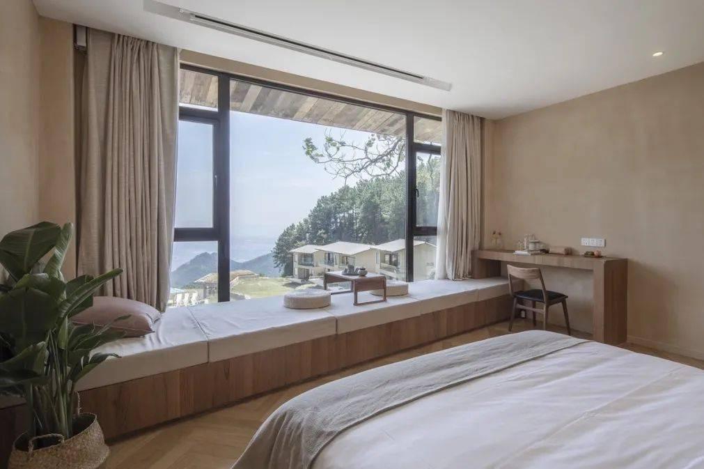 西南新酒店:越野越奢