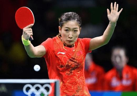 定了!乒乓球中国赛延期举办,刘诗雯又错过一次机会迎战伊藤美诚