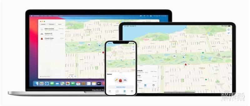 苹果防丢功能新扩展,首次对第三方产品开放,4月中旬落地