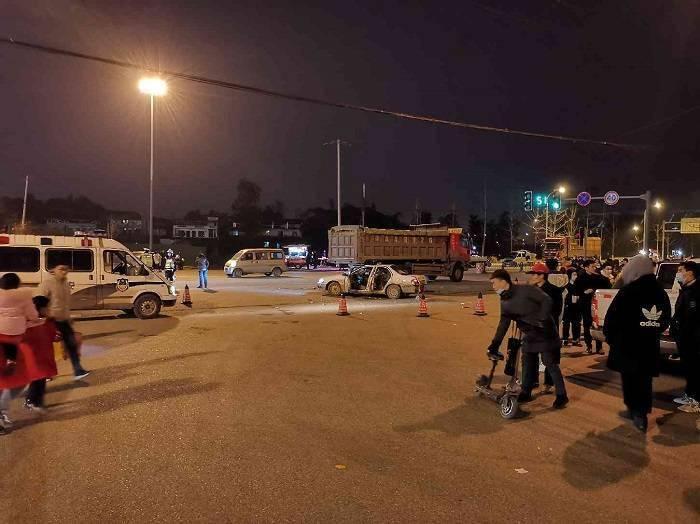 一周时间三人死亡 成都这家运输企业负责人被逮捕