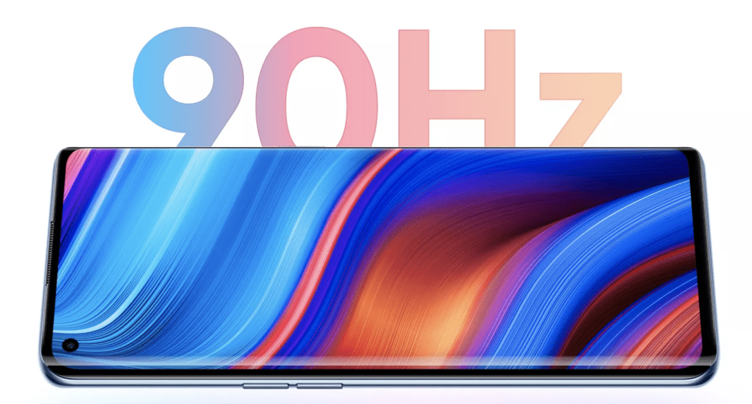 2299元!真我X7 Pro至尊版发布:曲面屏是最强卖点