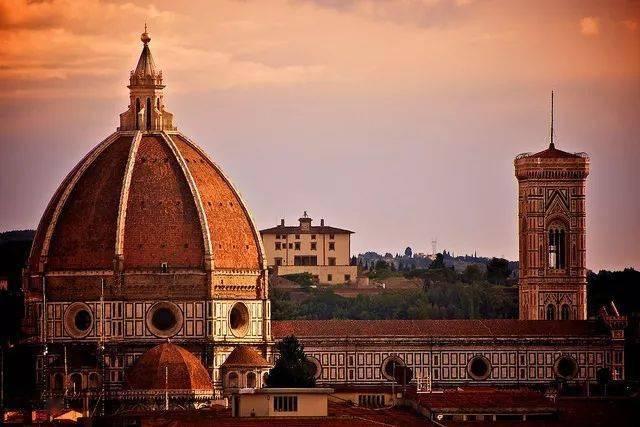 重温经典 |《佛罗伦萨史》:人文主义历史学的巨著