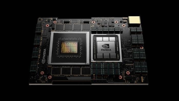 最前线丨英伟达查漏补缺,推出首款基于ARM架构的CPU