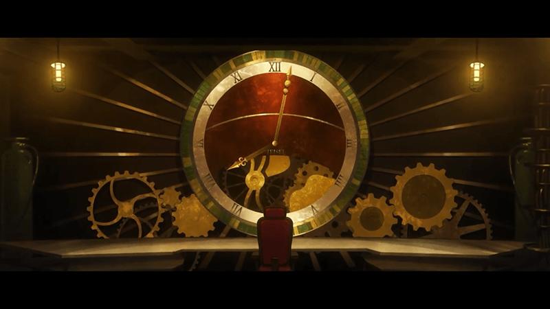 吸血鬼题材TV动画《MARS RED》OP动画公布 改编自藤泽文翁原创音乐朗读剧