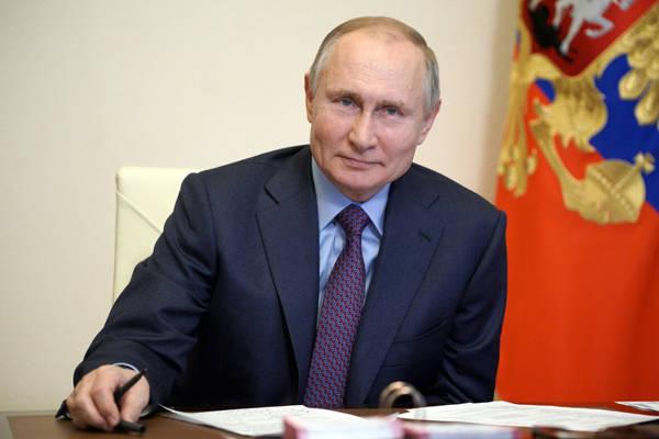 俄罗斯总统普京已接种第二剂新冠疫苗