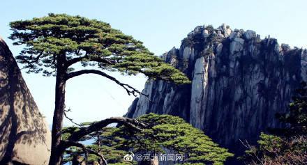 4月30日起,河北航空新开石家庄—黄山—珠海航线
