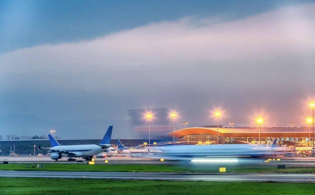 向世界出发!占位万亿空港,龙湖出手了
