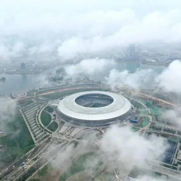 """""""中国钢结构金奖""""公示 成都住建领域6项目上榜"""