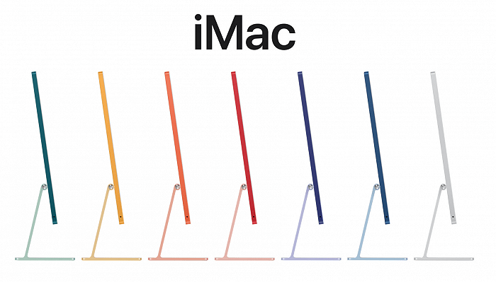 """苹果今年的新产品特别""""潮"""":iPhone 12紫色,色彩艳丽的iMac和爱马仕AirTag_iPad"""