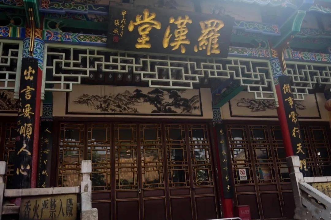 春城|闹中取静的寺庙,藏着云南第一塔