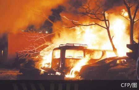 中国驻巴基斯坦大使入住酒店爆炸 大使事发时外出