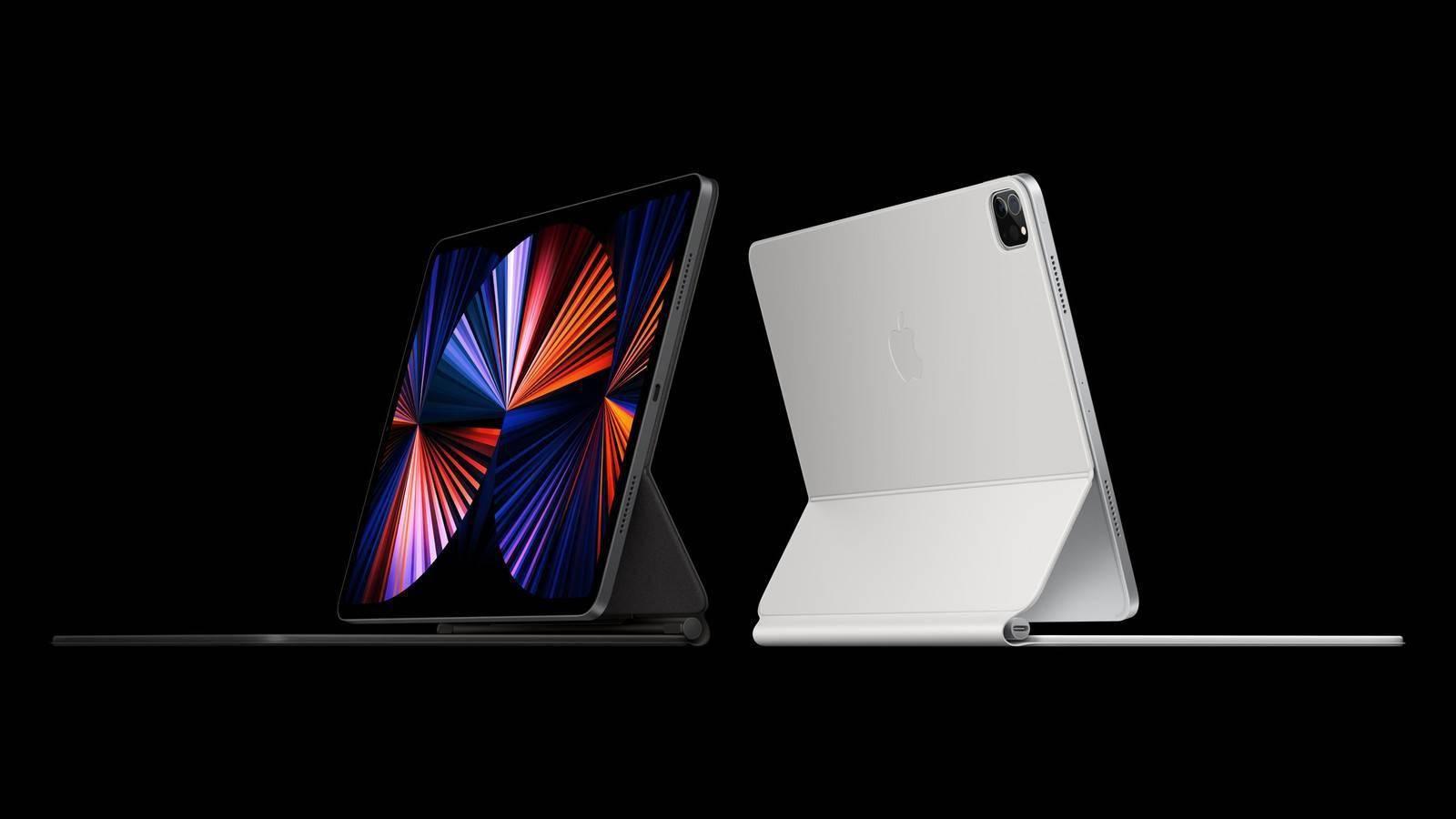 厚度小幅增加 新款12.9英寸iPad Pro不兼容老一代妙控键盘