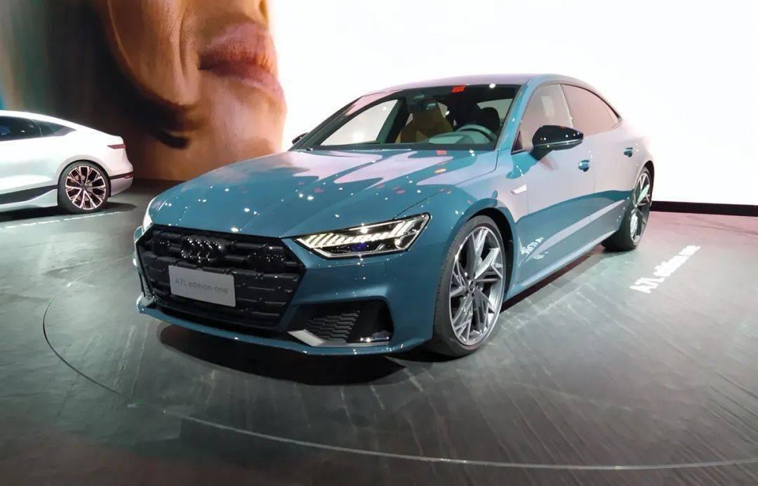 在上海车展上,我们看到了汽车行业的三个历史转折点