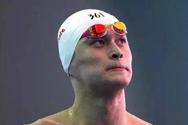 曝孙杨将参加奥运选拔赛 时隔467天孙杨或将正式复出