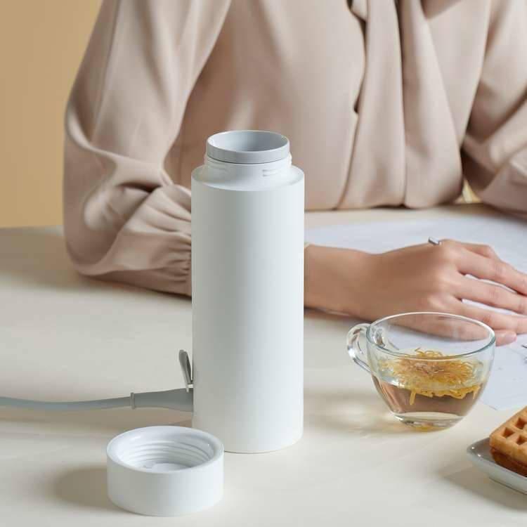 小米推出米家便携电热杯:139 元,4 月 27 日开售
