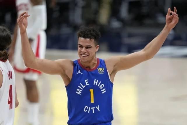 NBA最新实力榜!篮网不是第一,湖人掉出前十,前五名没有雄鹿