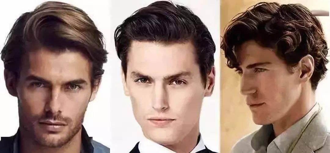 选对发型是男神 选错发型是路人! 爸爸 第10张