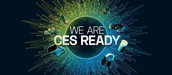 CES 2022回归线下:1000+企业齐聚赌城拉斯维加斯