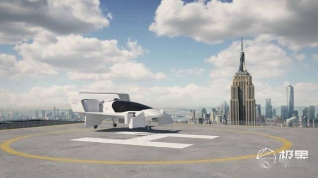 全球首架「无声」飞机就要来啦!无需跑道垂直起降...有点酷  第3张