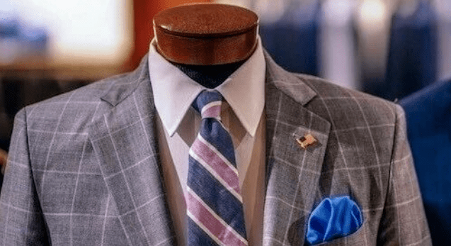 男士如何正确选择西装?不可忽视的7个警告信号 赶紧学