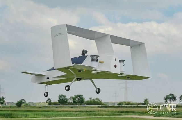 全球首架「无声」飞机就要来啦!无需跑道垂直起降...有点酷  第2张