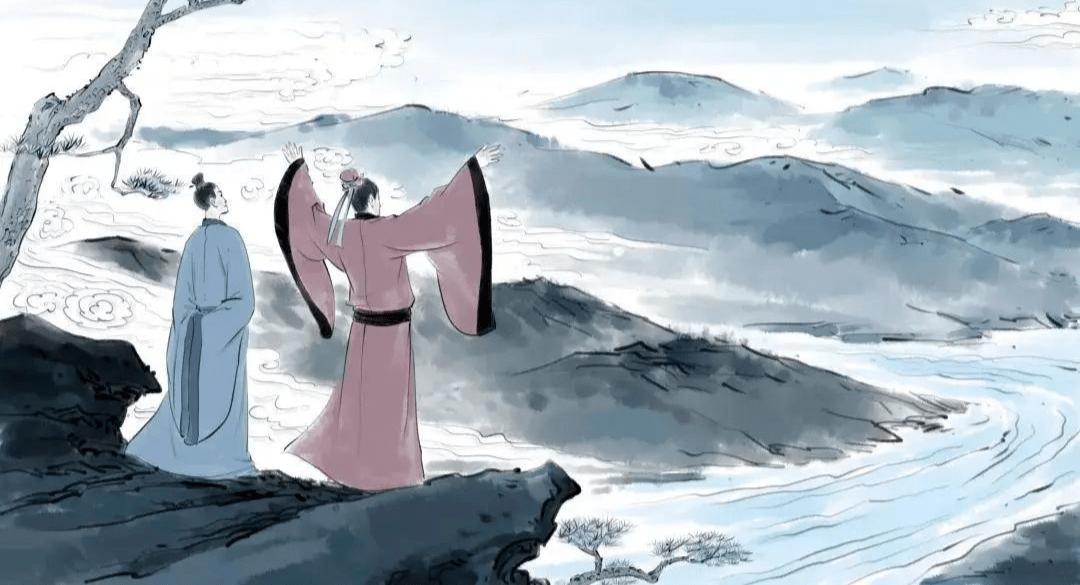 白居易和元稹的友谊小船如何变成巨轮?