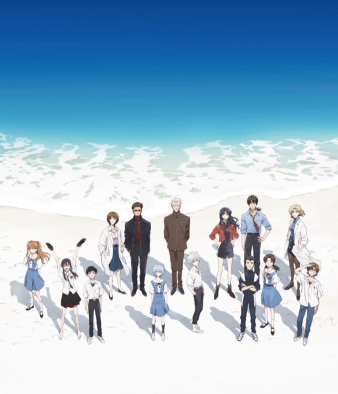 日本动画巅峰之作完结它究竟有何魅力?插图21