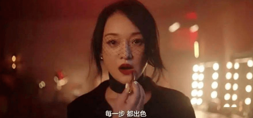 """离开李佳琦,网红彩妆们的""""高端""""滤镜碎了一地的照片 - 7"""
