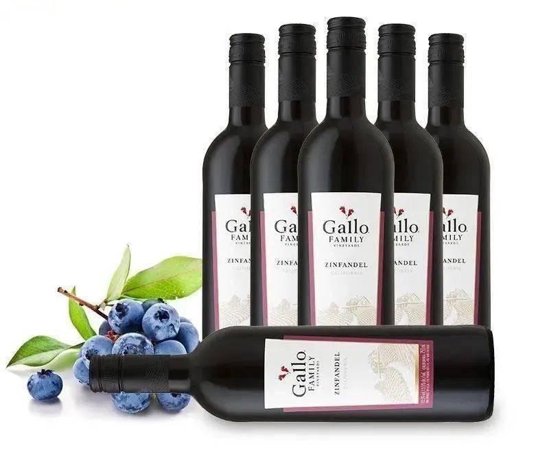全球15大最具影响力葡萄酒品牌