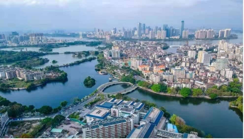 惠州常住人口_惠州市区常住人口将近350万,即将升格Ⅰ型大城市,已达建地铁资