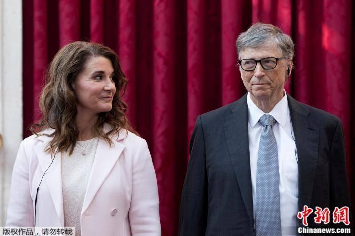 美媒:盖茨离开微软董事会的真正原因,与她有关……