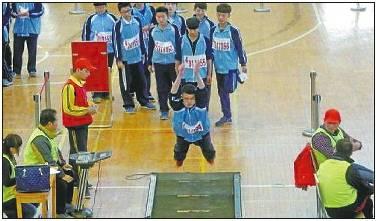 山东:明年起逐步提高中考体育分值占比