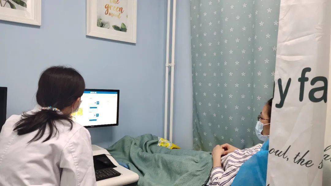健康守护在朝阳:全愈齐发网站登录治疗入社区,健康解决再