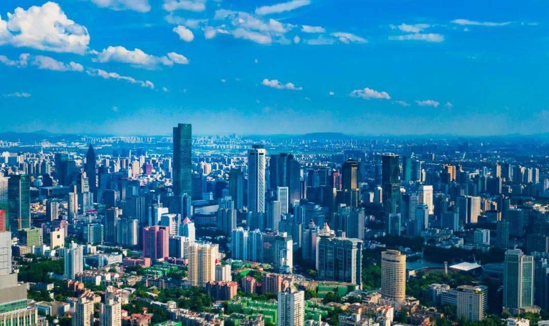 南京市人口多少_南京第七次人口普查结果:常住人口931万江宁浦口人数超百万