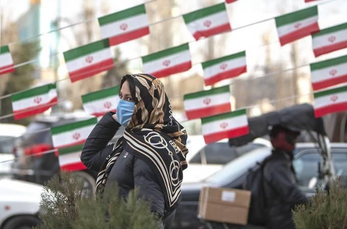 美称从伊朗进口上百万桶石油,伊朗:无法证实!