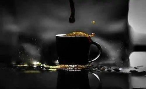 为什么你喝的咖啡中味道会咸?