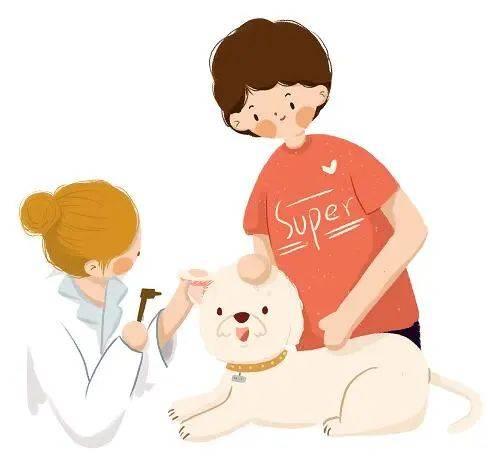 【注意】这几种常见的宠物寄生虫病,人类也易