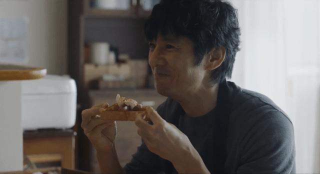 漫改真人电影「昨日的美食」先导预告公开插图(1)
