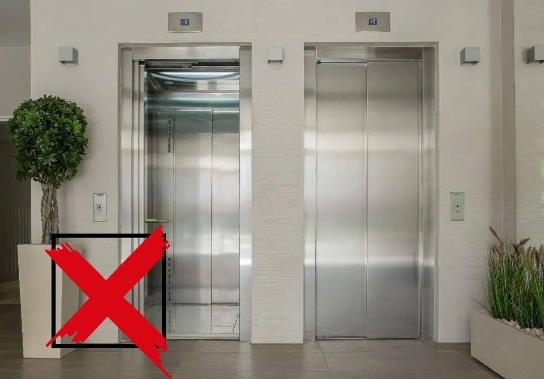 梦见自己乘坐电梯 梦到自己坐电梯下一楼