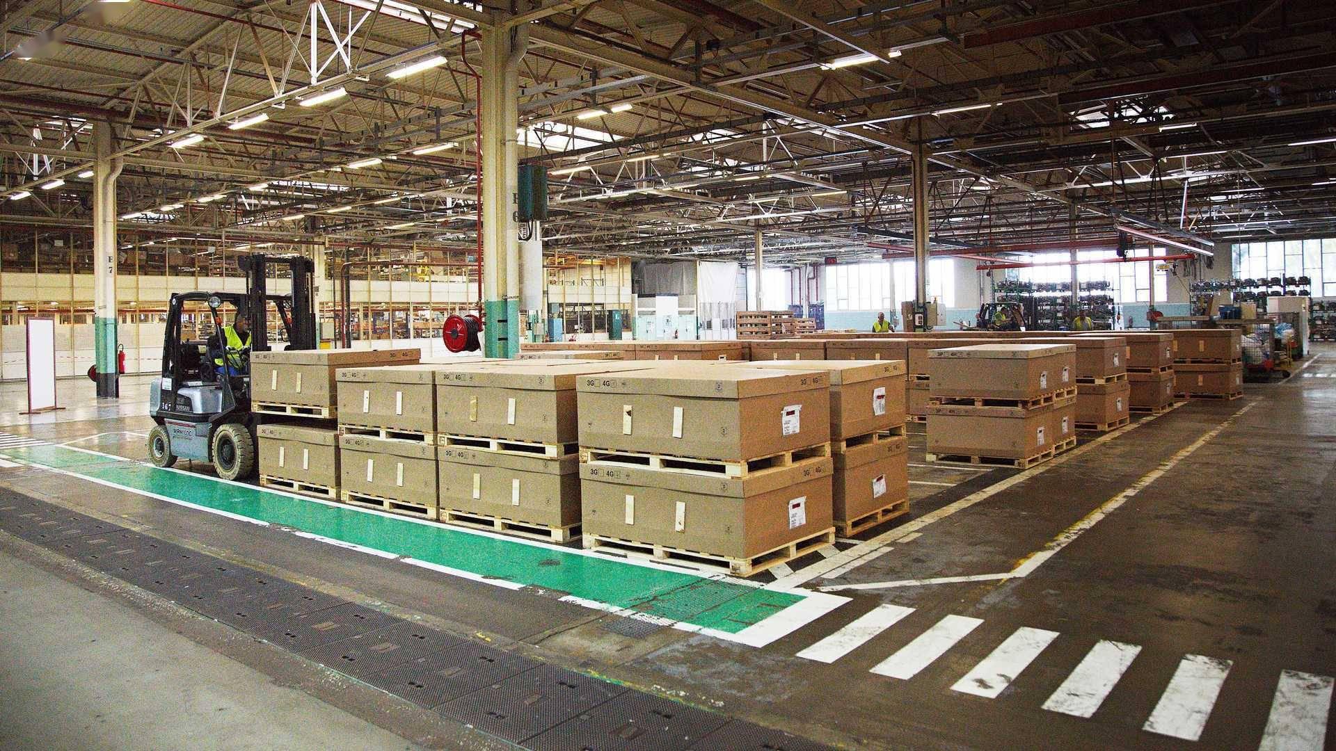 年生產40萬輛 雷諾成立全新電動汽車生產中心