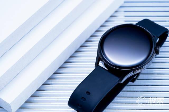 华为WATCH 3上手体验:HarmonyOS加持,这样的智能手表更好用!