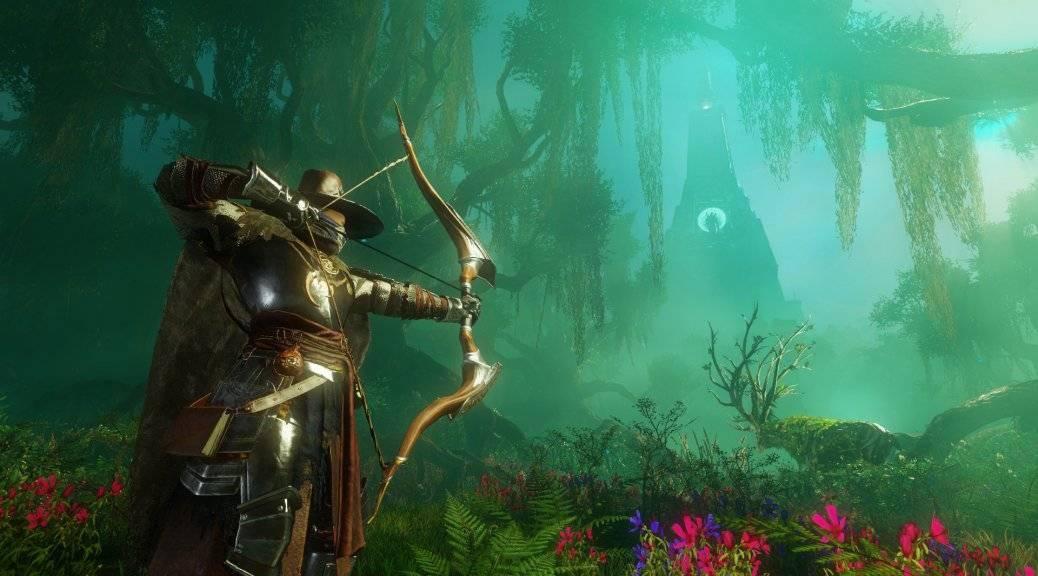 E32021:亚马逊《新世界》公布最新深度介绍视频