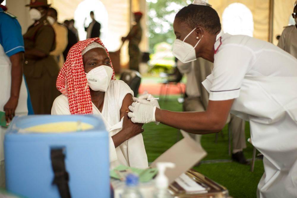 非洲累计新冠确诊超500万例,疫情形势不容乐观