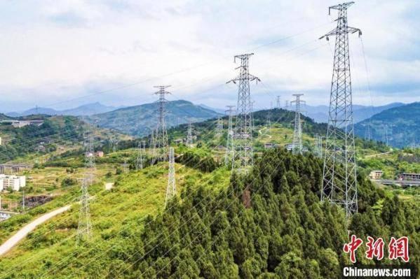 国家发改委:6月份南方区域用电供需偏紧情况大为好转
