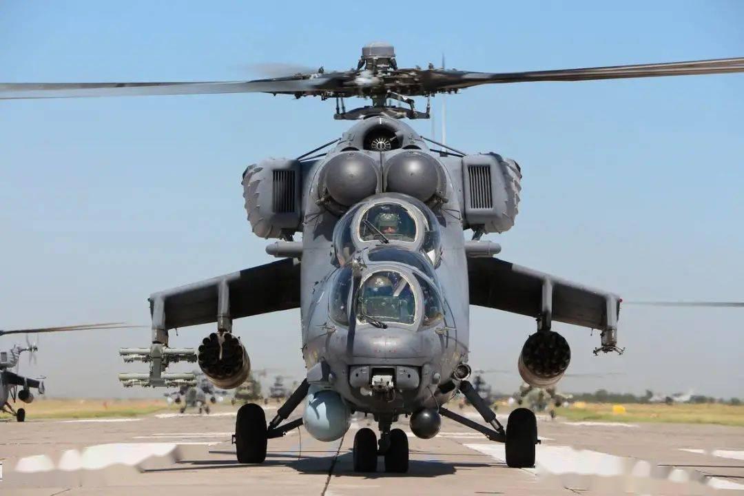 直升机隐身的挑战与前沿技术