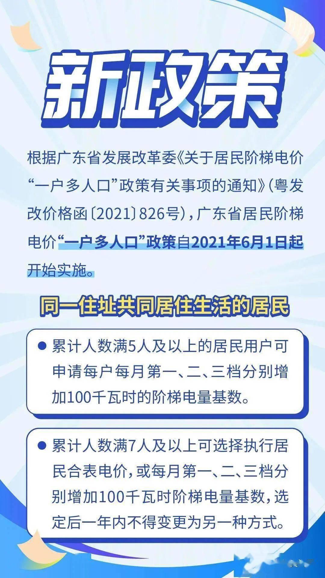 电费一户多人口_明年起杭州居民用电政策有变动