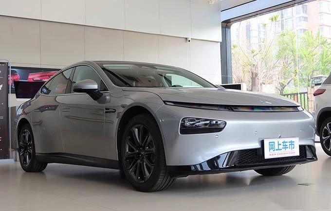 小鹏汽车将推高端SUV空间媲美宝马X5预计售30万7ks
