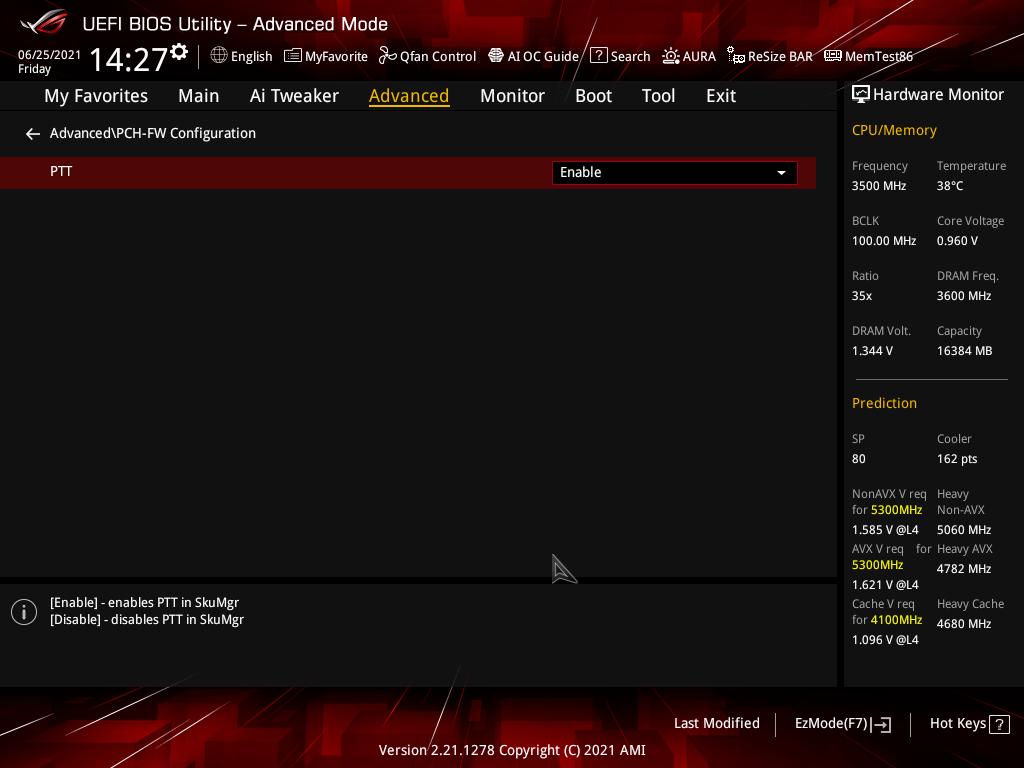为什么我的电脑不能运行Win11?可能还没开启TPM 2.0