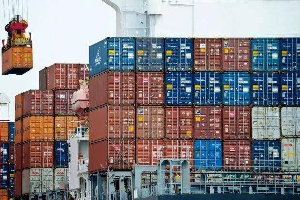 创历史新高!澳洲对华出口增长16%!贸易顺差达133亿澳元!_铁矿石