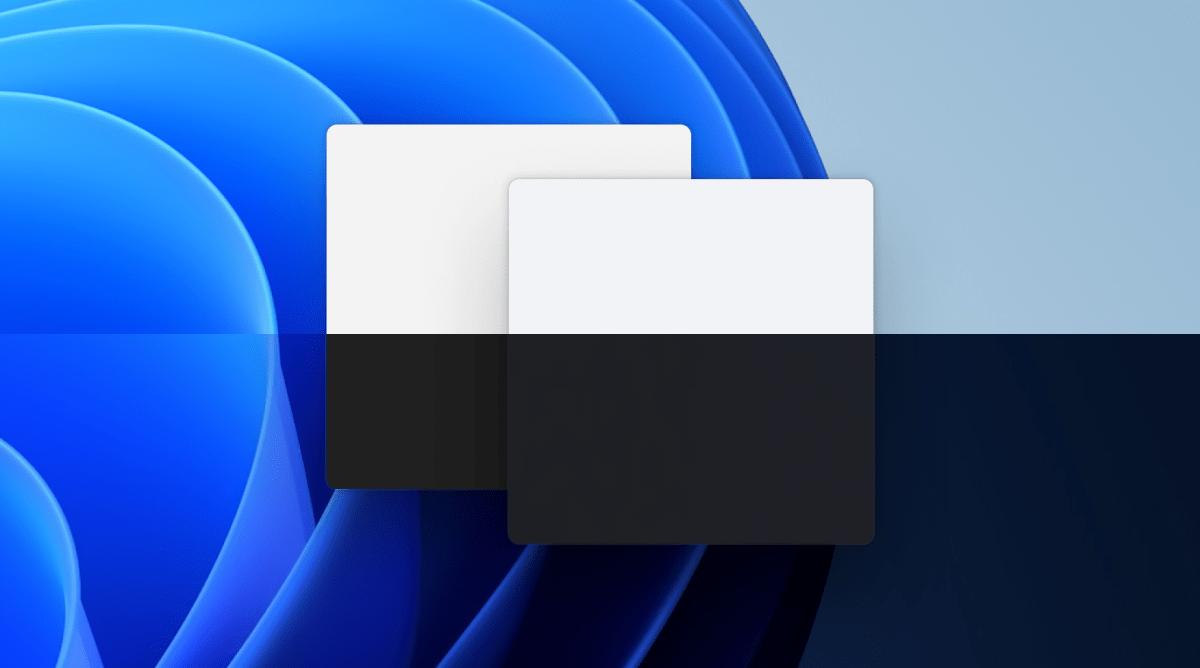 微软Win11 Edge浏览器新版体验:界面得到小幅改进,采用全新UI材质